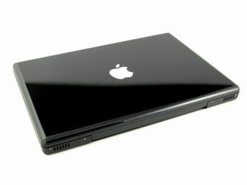 Mac Book -Black