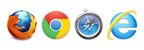 browser-compatible